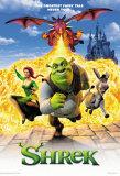 Shrek Kunstdruck