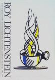 Tasse et soucoupe Reproduction pour collectionneur par Roy Lichtenstein