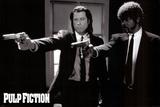 Pulp Fiction: Tempo de Violência Pôsters