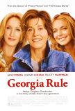 Georgia Rule Posters