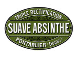 Sauve Absinthe Label, c 1900 Giclee Print by Jacques Nathan-Garamond
