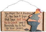 Just Say No to Crack Placa de madeira