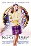 Nancy Drew Poster