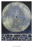 Birth of a Galaxy Prints by Max Ernst