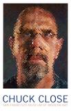 Self-Portrait, 2000-2001 Kunstdrucke von Chuck Close