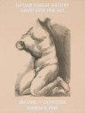 Glyptotek Impressão colecionável por Jim Dine