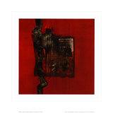 Collection II Affischer av Marie Louise Oudkerk