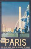 Lacaze Paris Posters