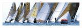 World Cup 12 Meters Plakater av Philip Plisson