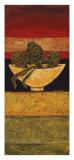 Artichoke Study I Kunstdrucke von Karel Burrows