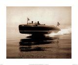 Lake Cruiser Posters