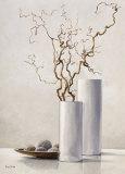 Willow Twigs II Prints by Karin Valk