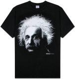 Albert Einstein Camisetas