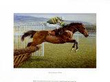 Istabraq Print by Susan Crawford