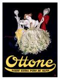 Ottone, Argentina Olive Oil Giclée-Druck von Achille Luciano Mauzan
