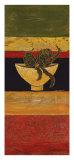 Artichoke Study II Prints by Karel Burrows