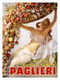 Paglieri Impressão giclée por Gino Boccasile