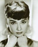Audrey Hepburn Fotografia