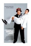 Os declaro marido y marido|I Now Pronounce You Chuck and Larry Pósters
