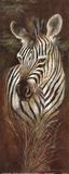 Striped Innocence Kunst af Ruane Manning