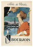 Soir de Paris VI Posters