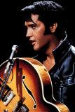 Elvis Presley Planscher