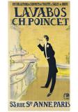 Lavabos Ch. Poincet Art