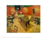 The Night Café in the Place Lamartine in Arles, c.1888 Kunstdrucke von Vincent van Gogh