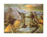 Enigma Without End Posters por Salvador Dalí