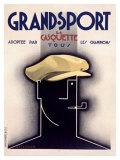 Grand Sport, 1931 Giclee Print by Adolphe Mouron Cassandre