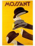 Mossant, c.1935 Kunst van Leonetto Cappiello