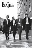 The Beatles in London Prints