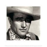 John Wayne, 1943 Plakater