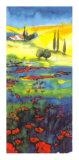 Poppies Forever II Art by Anton Knorpel