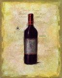 Vini del Piemonte Poster von G.p. Mepas
