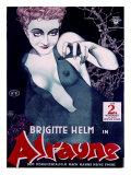 Alraune Giclee Print by Hans Neumann