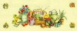 Life in the Garden IV ポスター : N. ケンゾー