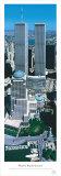 World Trade Center Commemorative Plakater af James Blakeway