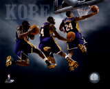 Kobe Bryant Fotografía
