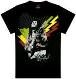 Bob Marley - Bolt Tシャツ