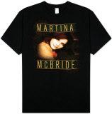 Martina McBride - Photo T-Shirt