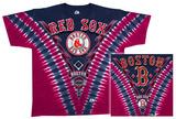 Red Sox V-Dye T-paidat