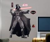 Darth Vader -Fathead Veggoverføringsbilde