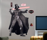 Darth Vader - Fathead (sticker murale) Decalcomania da muro