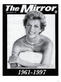 1961-1997 Impressão giclée