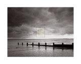 Sea and Sky IV Poster af Bill Philip