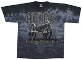 AC/DC - Cannon Tshirts