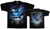 Wolf Run T-Shirts