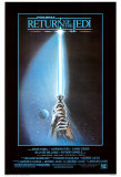 La Guerre des étoiles - Le Retour du Jedi Affiches