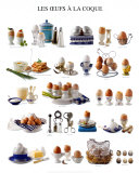 Eggs Prints